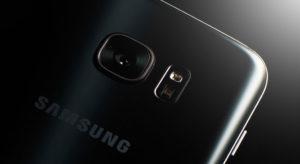 Samsung Galaxy S7 Edge 5