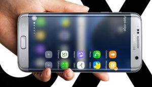 Samsung Galaxy S7 Edge 8
