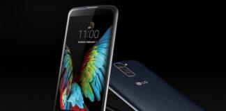 Spesifikasi LG K10 dan K7