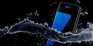 Spesifikasi Lengkap Samsung Galaxy S7 Edge