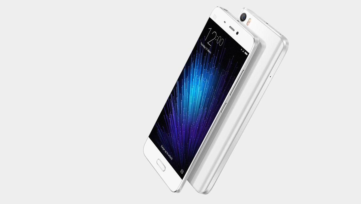 Xiaomi Mi 5 Spesifikasi Lengkap
