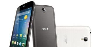 Acer Liquid Z330, HP Android LTE 1 jutaan