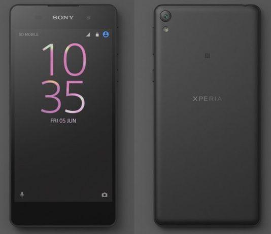 Smartphone terjangkau Sony Xperia 2016
