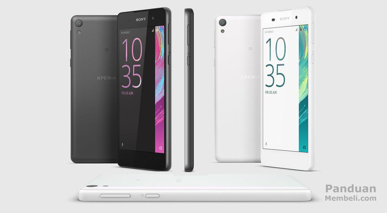 Spesifikasi-Sony-Xperia-E5