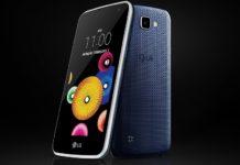 Harga LG K4