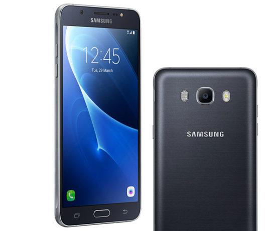 Galaxy J7 2016 HP android 3 jutaan