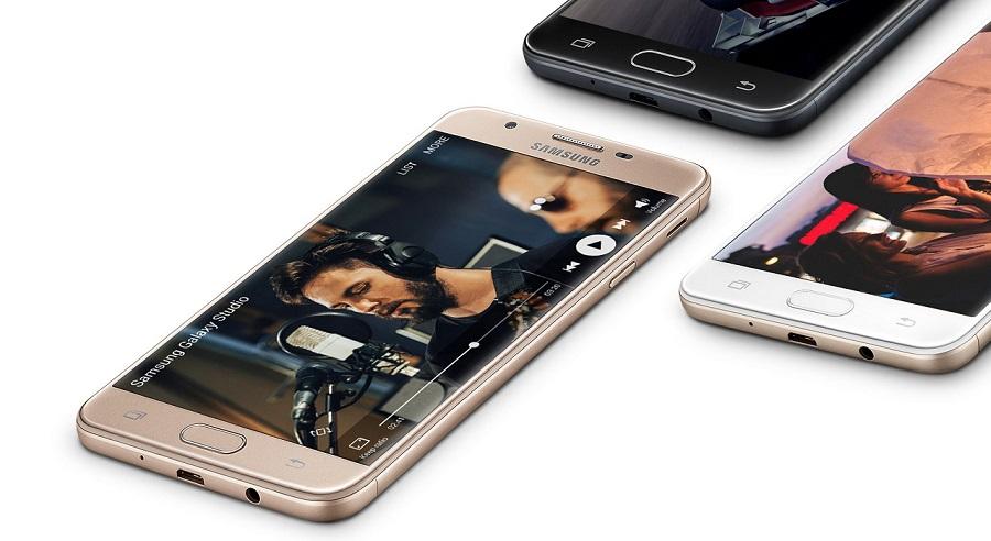 Review Spesifikasi Samsung Galaxy J7 Prime