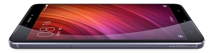 Harga HP Xiaomi Redmi Note 4