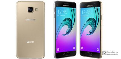 Harga-HP-Samsung-Galaxy-A3-2016-Terbaru