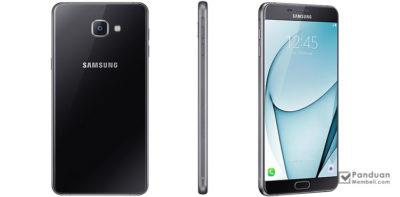 Harga-HP-Samsung-Galaxy-A9-Pro-Terbaru