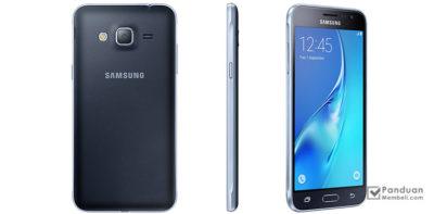 Harga-HP-Samsung-Galaxy-J3-2016-Terbaru