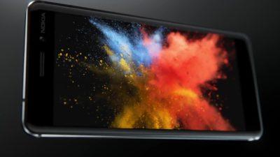 Kelebihan Nokia 6 HP Android Terbaru Nokia