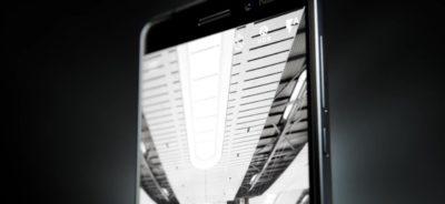 Nokia 6 HP Android Terbaru Nokia Tombol volume dan power di samping