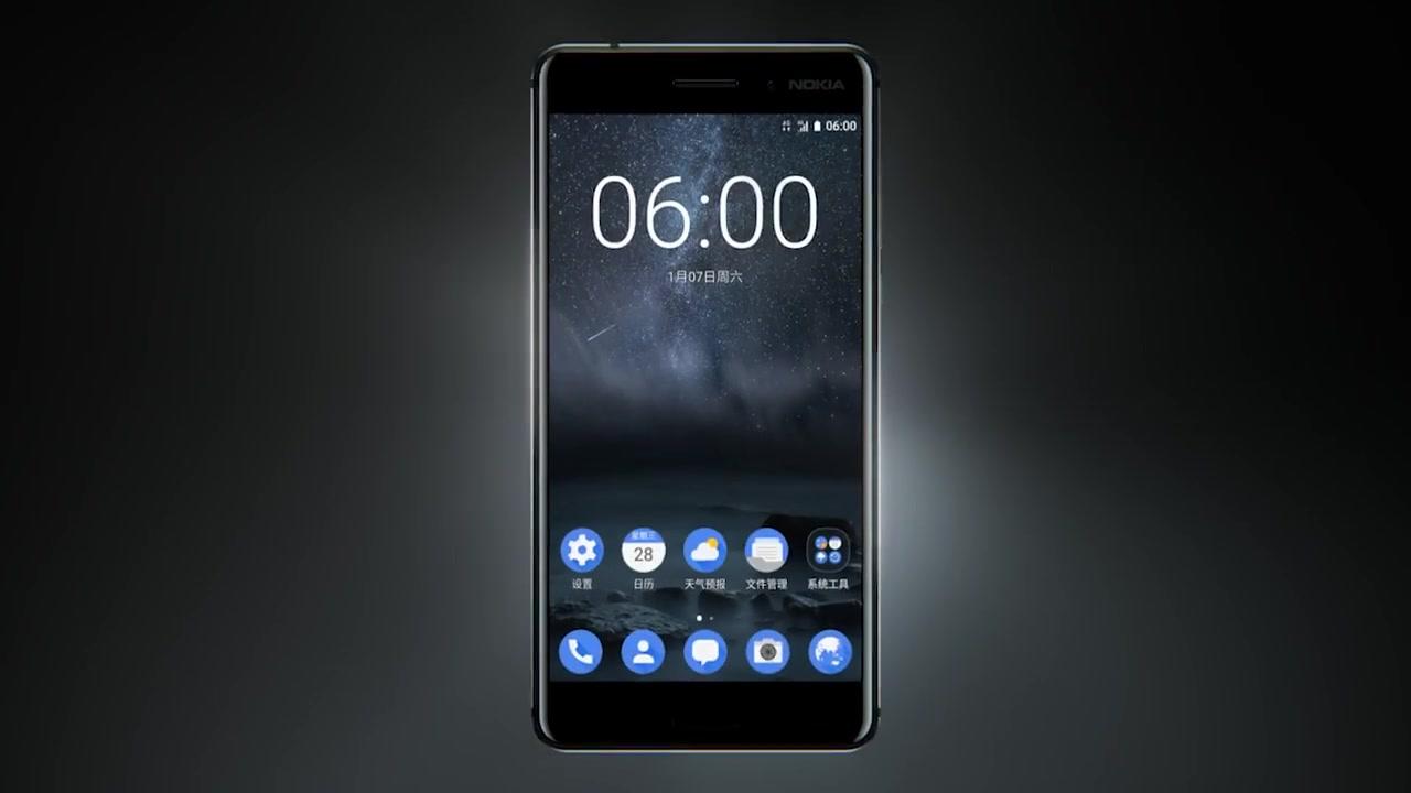 Nokia 6 HP Android Terbaru Nokia