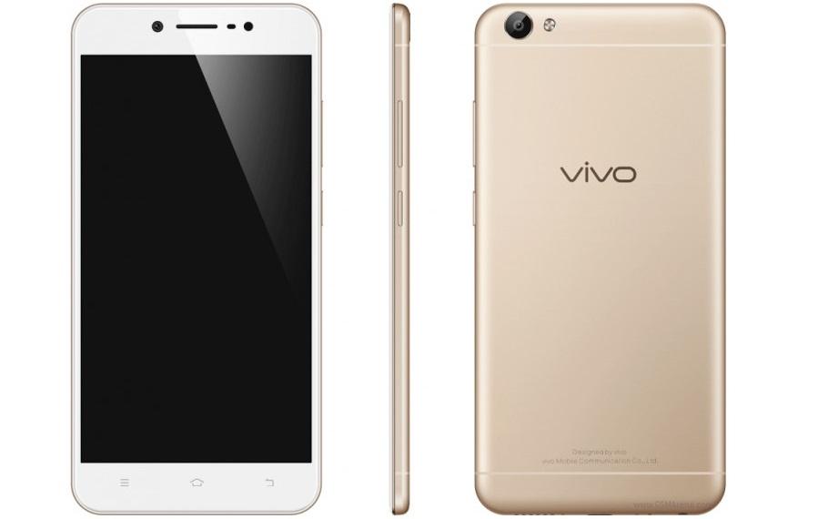 Spesifikasi Vivo V5 Lite