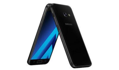 Spesifikasi dan Harga Samsung Galaxy Seri A 2017