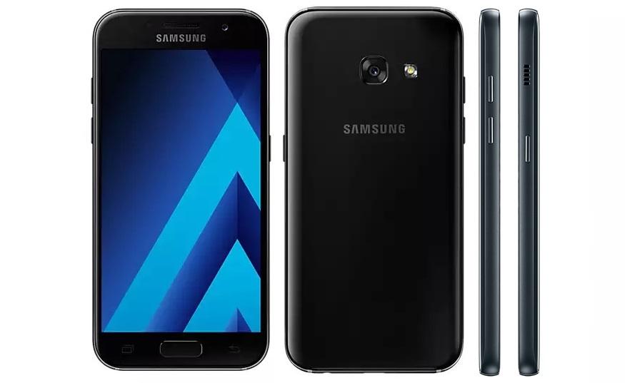 Harga HP Samsung Galaxy A3 2017