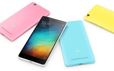Harga HP Android Xiaomi Mi 4i