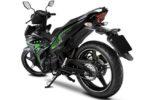 Motor bebek terlaris Yamaha