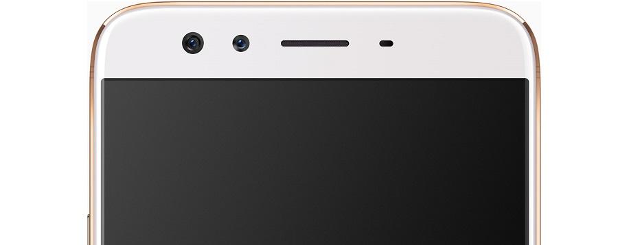 Oppo F3 Plus Spesifikasi