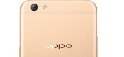 Spesifikasi Oppo F3 Plus