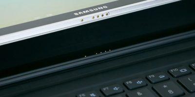 Spesifikasi Samsung Galaxy Book