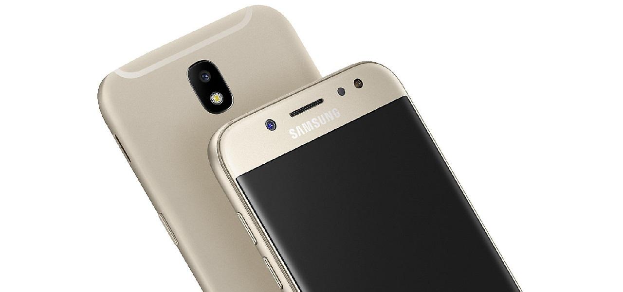 Harga Samsung Galaxy J5 Pro 2017