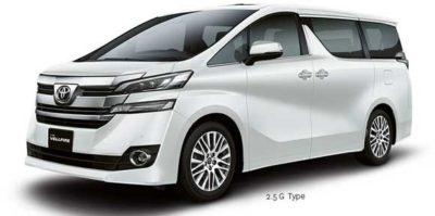 Mobil 7 penumpang termewah di Indonesia