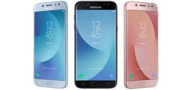 Spesifikasi Samsung Galaxy J5 Pro 2017