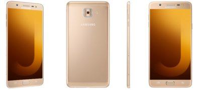Spesifikasi Samsung Galaxy J7 Max
