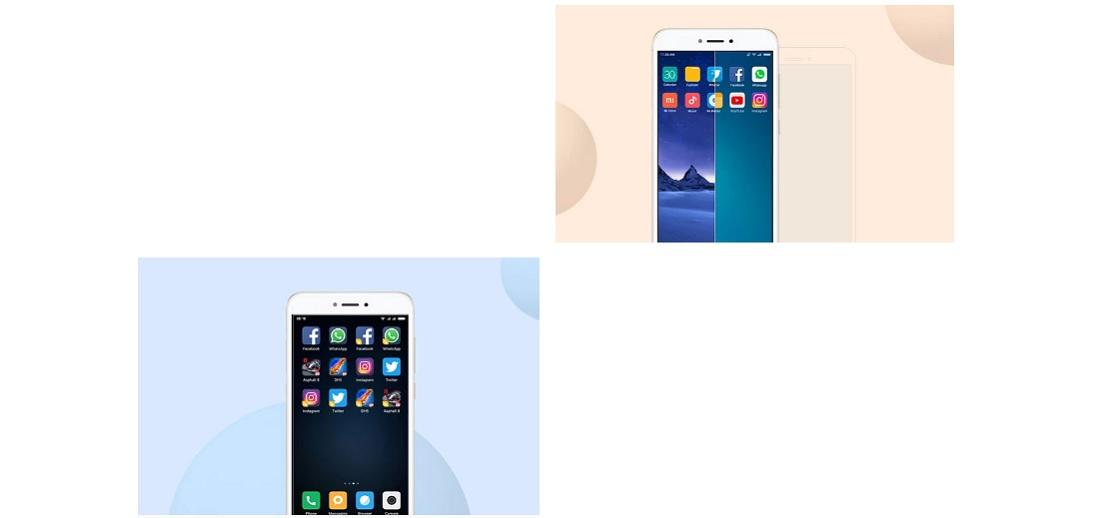 Spesifikasi Xiaomi Redmi 4X terbaru
