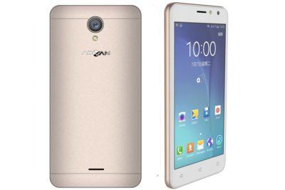 Advan S5E 4G - HP Android Murah dibawah 1 juta