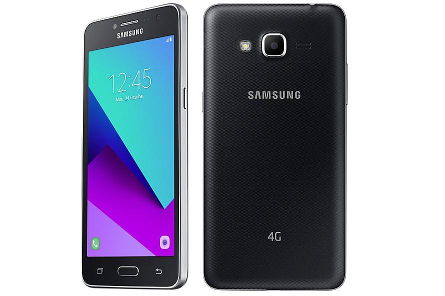 Galaxy J2 Prime HP Android 1 jutaan terbaik
