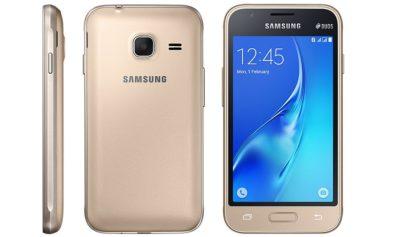 HP Android murah dibawah 1 juta terbaik Samsung Galaxy J1 Mini