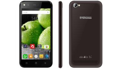 HP Android murah terbaik Evercoss Elevate Y3+