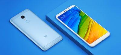Harga Xiaomi Redmi 5 Terbaru