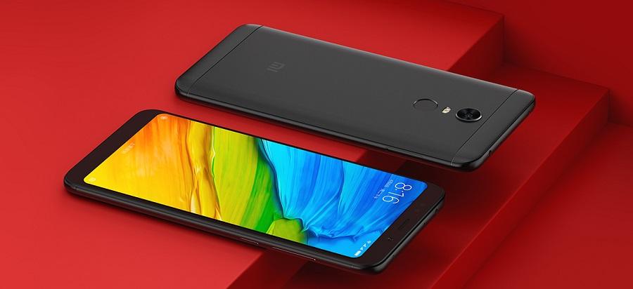 Meluncur, Ini Harga Xiaomi Redmi 5 dan Redmi 5 Plus Terbaru