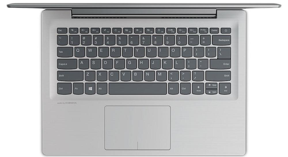 Lenovo Ideapad 320S-14IKBR Spesifikasi