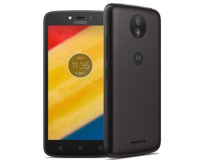 Moto C Plus HP Android dibawah 1 juta
