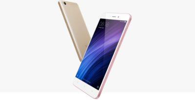 Smartphone android harga 1 jutaan Redmi 4A