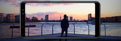 Keunggulan Samsung Galaxy A8 2018