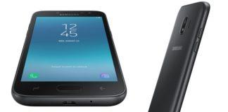 Samsung Galaxy J2 Pro 2018 Harga