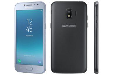 Spesifikasi Samsung Galaxy J2 Pro 2018