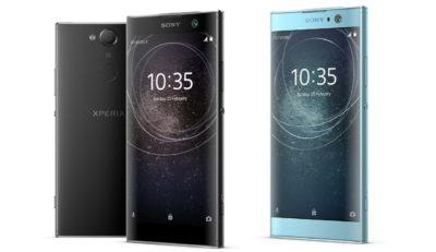 Spesifikasi Sony Xperia XA2 2018