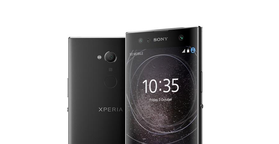 Spesifikasi Sony Xperia XA2 L2 XA2 Ultra Terbaru