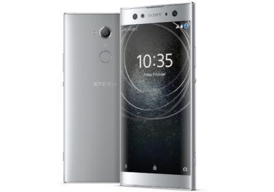 Spesifikasi Sony Xperia XA2 Ultra 2018