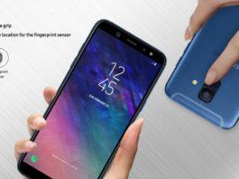 Harga Samsung Galaxy A6 A6 Plus 2018 di Indonesia
