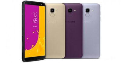Harga-Samsung-Galaxy-J6-2018
