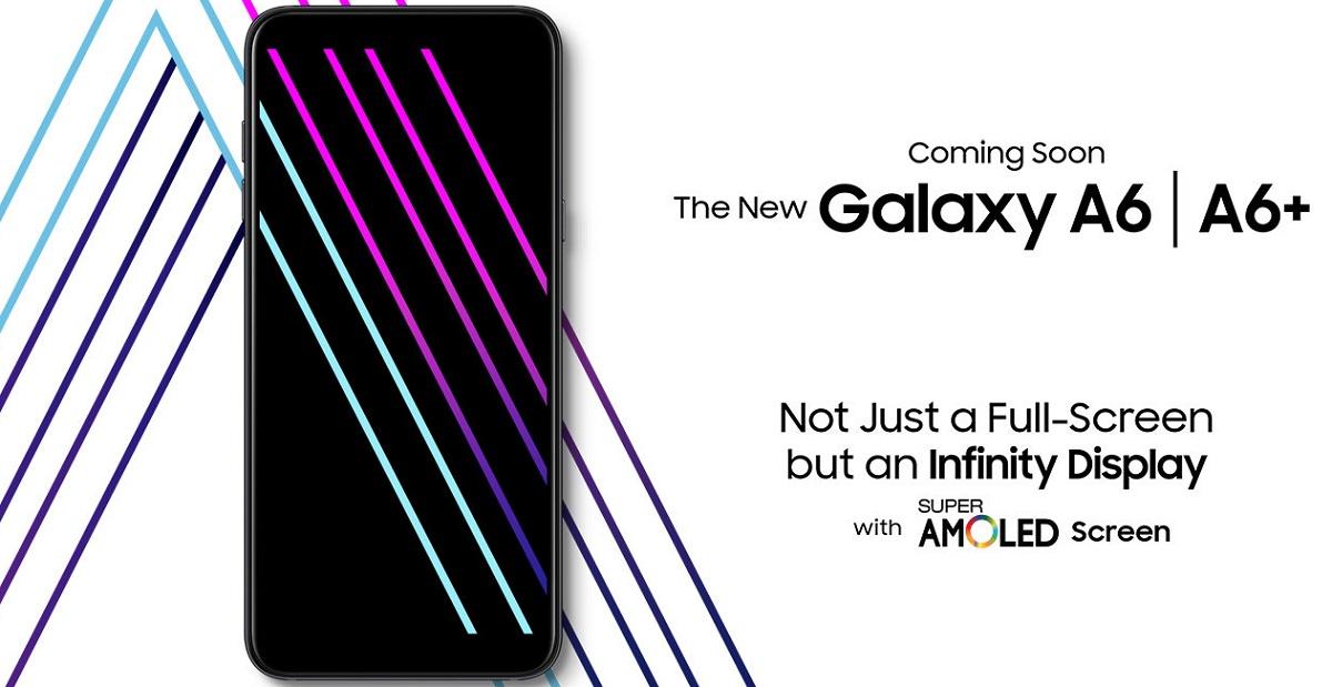 Kekurangan Samsung Galaxy A6 A6 Plus 2018