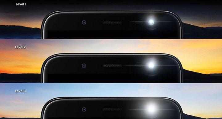 LED-Flash-depan-untuk-selfie